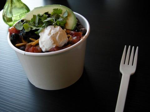 gluten free whole bowl