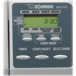 Zojirushi Bread Machine