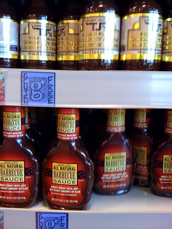 Product review trader joe 39 s kansas city style barbecue for Trader joe s fish sauce