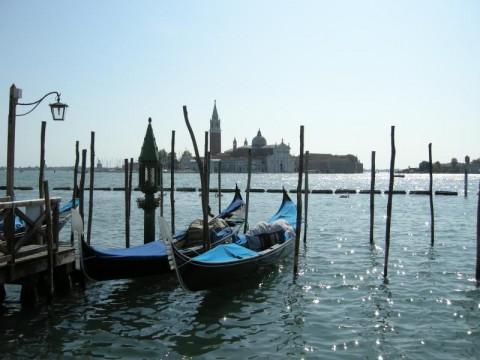 Venice - Gluten Free!