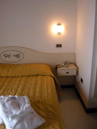 Hotel Gallo Tignale Italy