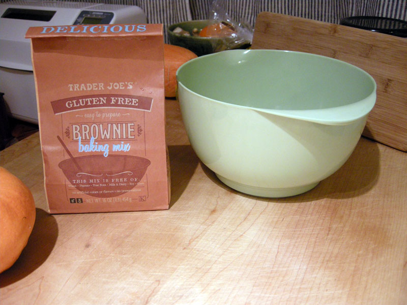 Get Trader Joe's Gluten Free Flour Review PNG