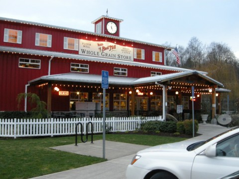 Gluten-Free Class at Bob's Red Mill