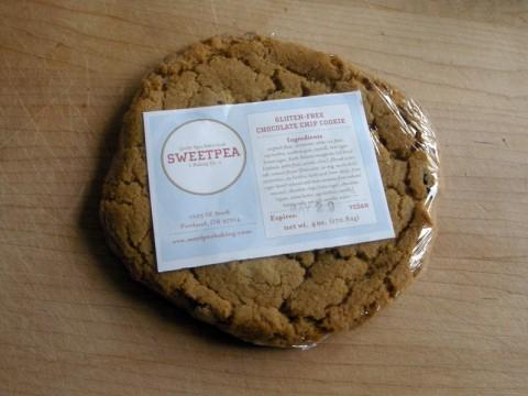 Best Gluten Free Chocolate Chip Cookie Evar