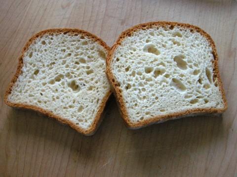Udi'd Gluten Free White Bread Slices
