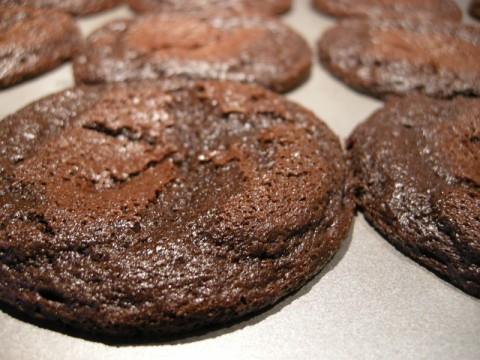 Chocolate Gluten Free Cupcakes