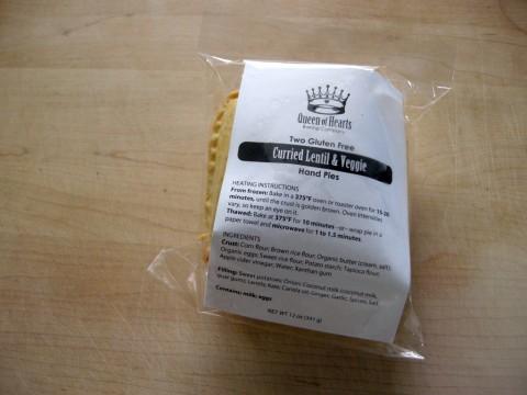 Gluten Free Pies in Portland - Queen of Hearts