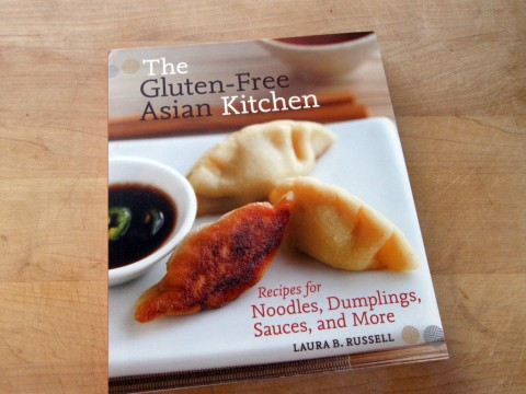 The Gluten-Free Asian Kitchen by Laura B Russell