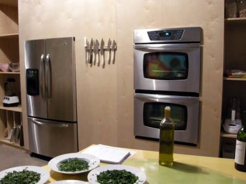 Portland Hipcooks Kitchen