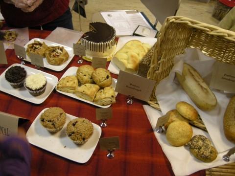New Cascadia Traditional Bakery