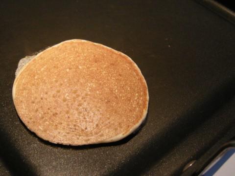 gluten-free pancake!