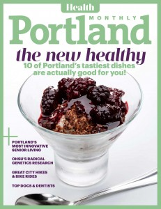 Portland Monthly Health