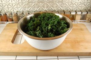 kale chips drsamantha.com