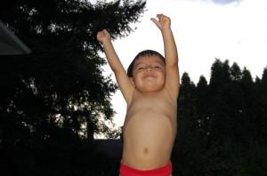 kid energy