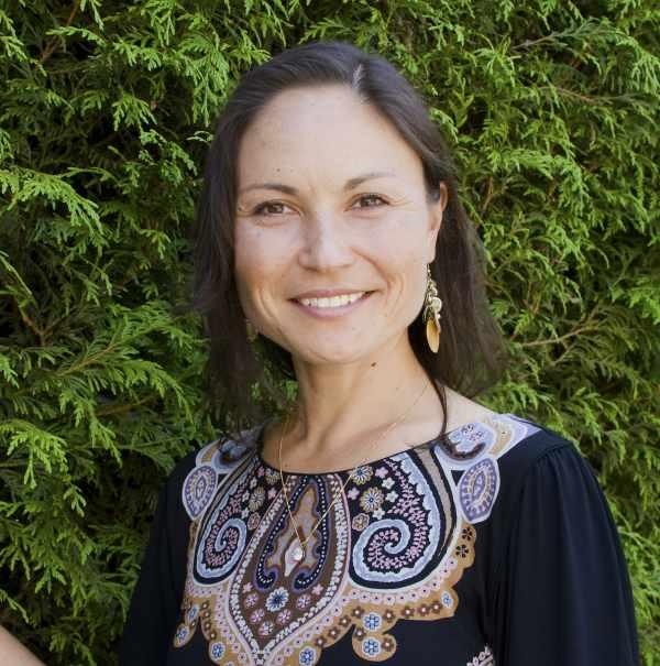 Dr. Beverly Butler