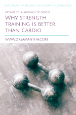 Why Strength Training is Better than Cardio