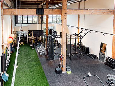hyatt-training-best-gym-in-portland-layout