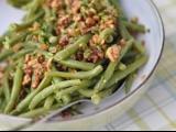 Cook This: Lemon-Walnut Green Bean Salad.