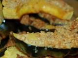 Cook This: Hazelnut and Honey-Roasted Acorn Squash.
