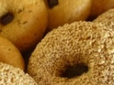 Product Review: New Cascadia Gluten-free Bagel.